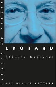 Alberto Gualandi - Lyotard.