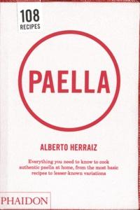 Alberto Herraiz - Paella.