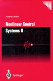 Alberto Isidori - NONLINEAR CONTROL SYSTEMS. - Volume 2.