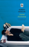 Alberto Manguel - Journal d'un lecteur.