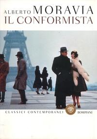 Alberto Moravia - Il conformista.