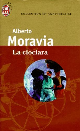 Alberto Moravia - La ciociara.