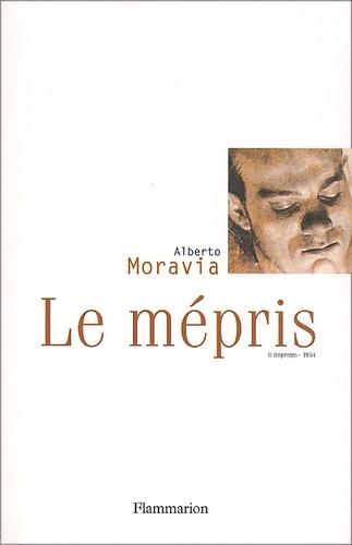 Alberto Moravia - .
