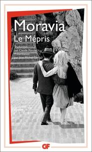 Alberto Moravia - Le Mépris.