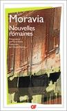 Alberto Moravia - Nouvelles romaines.