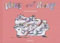 Alberto Rebori - Home Sweet Home.