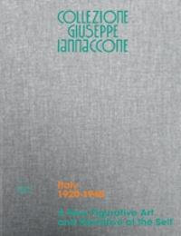 Galabria.be Collezione Giuseppe Iannaccone - Volume I, Italy 1920-1945, a new figurative art and narrative Image