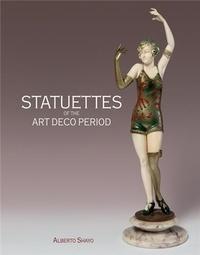 Alberto Shayo - Statuettes of the art deco period.