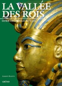 LA VALLEE DES ROIS. Guide des meilleurs sites.pdf