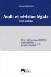 Alberto Sillero - Audit et révision légale - Guide pratique.