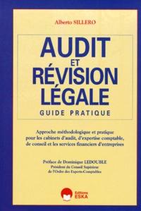 Audit et révision légale. Guide pratique.pdf
