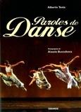 Alberto Testa - Paroles de danse.