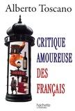 Alberto Toscano - Critique amoureuse des Français.