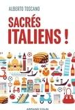 Alberto Toscano - Sacrés Italiens !.