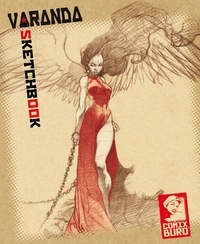 Alberto Varanda - Sketchbook Varanda.
