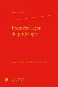 Premiere leçon de philologie.pdf