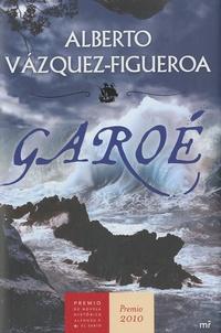 Alberto Vàzquez-Figueroa - Garoé.
