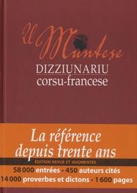 Albiana - Dizziunariu corsu-francese.