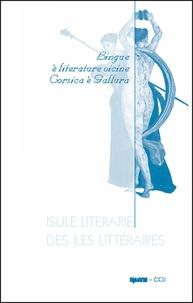 Albiana - Lingue e literature vicine corsica e gallura.