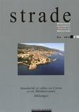 Georges Ravis-Giordani - Strade N° 22, été 2014 : Insularité et villes en Corse et en Méditerranée.