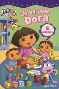 Albin Michel - Je lis avec Dora.