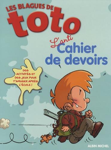 Les Blagues De Toto Album