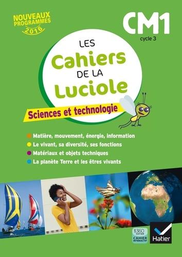 Albine Courdent et Jérôme Blondel - Sciences et technologie CM1 Cycle 3.