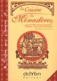 Albine Novarino-Pothier - La cuisine des monastères.