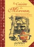 Albine Novarino-Pothier - La cuisine du Morvan.