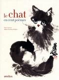 Albine Novarino-Pothier - Le chat en 100 poèmes.