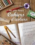 Albine Novarino-Pothier - Nos plus beaux cahiers d'écoliers.