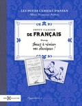 Albine Novarino-Pothier - Petit cahier de français - Jouez à réviser vos classiques !.