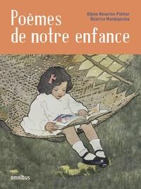 Rhonealpesinfo.fr Poèmes de notre enfance Image