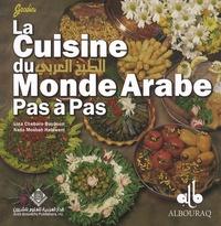 Deedr.fr La cuisine du Monde Arabe - Pas a pas Image