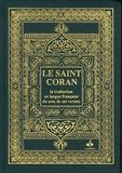 Albouraq - Le Saint Coran - Edition bilingue, petit format.