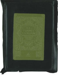 Le saint Coran- Traduction en langue française du sens de ses versets et la transcription en caractères latins en phonétique -  Albouraq |