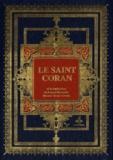 Albouraq - Le Saint Coran - Et la traduction en langue française du sens de ses versets.