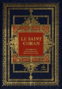 Le Saint Coran- Et la traduction en langue française du sens de ses versets -  Albouraq pdf epub