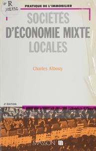 Albouy - Sociétés d'économie mixte locales.