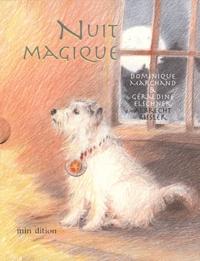 Albrecht Rissler et Dominique Marchand - Nuit magique.