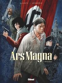 Alcante et Milan Jovanovic - Ars Magna Intégrale : .