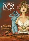 Alcante et Didier Pagot - Pandora Box intégrale Tomes 1 et 2 : .