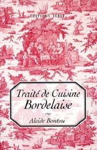 Goodtastepolice.fr Traité de cuisine bordelaise. 8ème écition Image