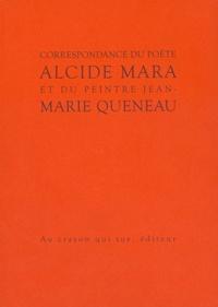 Correspondance du poète Alcide Mara et du peintre Jean-Marie Queneau.pdf