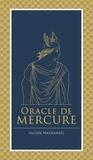 Alcide Nathanaël - Coffret Oracle de Mercure - Contient 27 cartes et une notice.