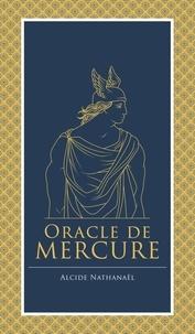 Lemememonde.fr Coffret Oracle de Mercure - Contient 27 cartes et une notice Image