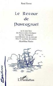 Alcofribas Nasier - .