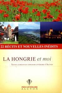 Histoiresdenlire.be La Hongrie et moi Image