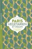 Alcyone Wemaere - Paris végétarien et vegan - Les meilleurs restos et autres bonnes adresses.