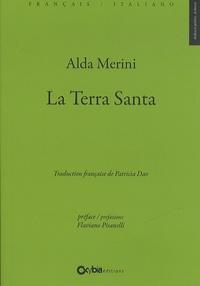 Alda Merini - La Terra Santa.